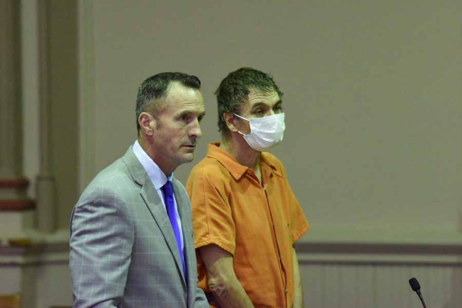 Man charged with rape of young child headed back to prison for failing to register