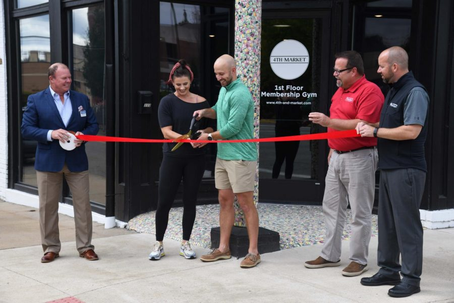 4th+and+Market+ribbon+cutting+hosted+Friday