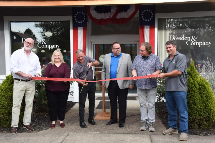 Dresden & Company expands, brings craftsmanship, tourist back to community