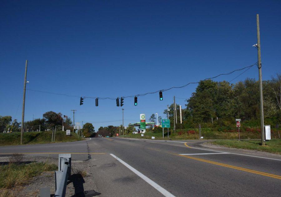 Traffic cameras come to Adamsville Exit