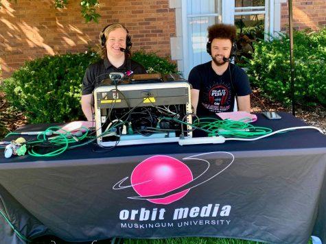 Muskingum hosts college radio day